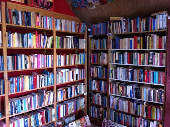 Boeken aan de Dijk