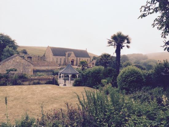 Landscape - The Abbey House Photo
