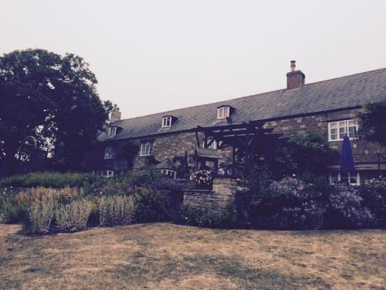 The Abbey House Photo