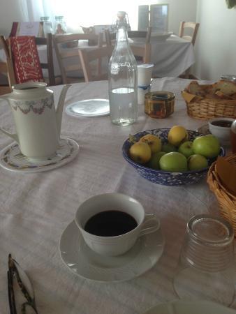 Agriturismo Abbonbri : best breakfast