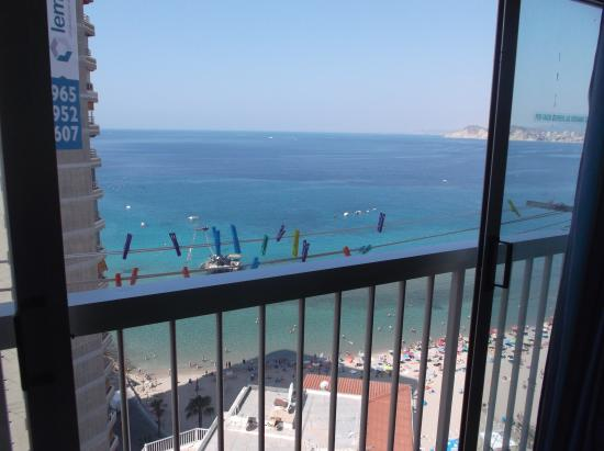 Las Carabelas Benidorm Spain Apartment Reviews
