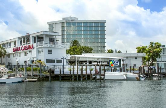 Bahia Cabana Beach Resort Prices Hotel Reviews Fort Lauderdale Fl Tripadvisor