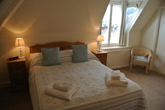 Eastfield Lodge Guesthouse: Room 8 - Double