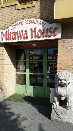 Mirawa House