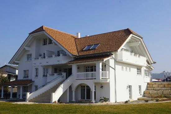 Belle maison das kleine hotel updated 2017 reviews for Kleine design hotels deutschland