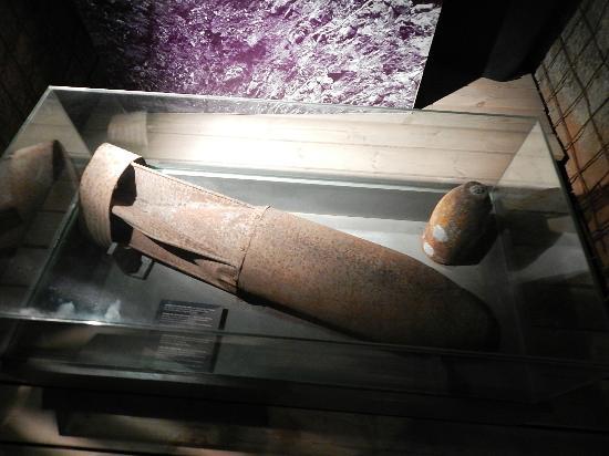 Museo-Refugio de la Guerra Civil: 2