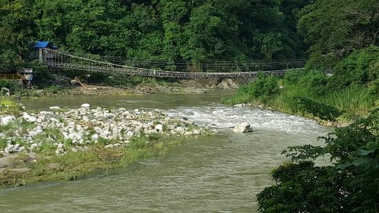Montalban Gorge
