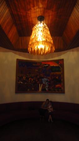 Hotel Fortin Plaza: Lobby Fortin Plaza Oaxaca!