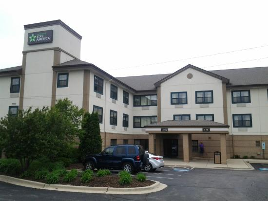 Cheap Hotels In Lisle Il