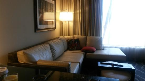 Excellent Ikea Style Sectional Sofa Picture Of Embassy Suites By Pdpeps Interior Chair Design Pdpepsorg