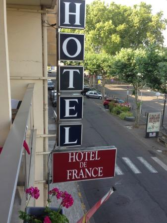 Hotel De France Bergerac Reviews Photos Price Comparison Tripadvisor