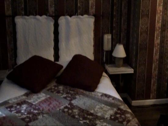 Hotel Le Saint Marc: Le charme est là