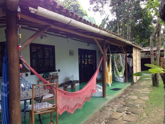 Vila Biriba Trancoso
