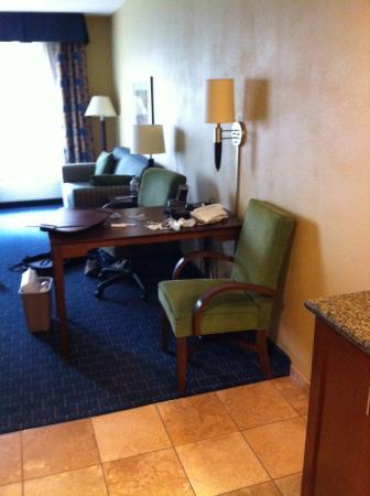 Hampton Inn & Suites Little Rock - Downtown Photo