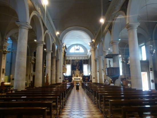 Duomo Di Santa Maria Maddalena