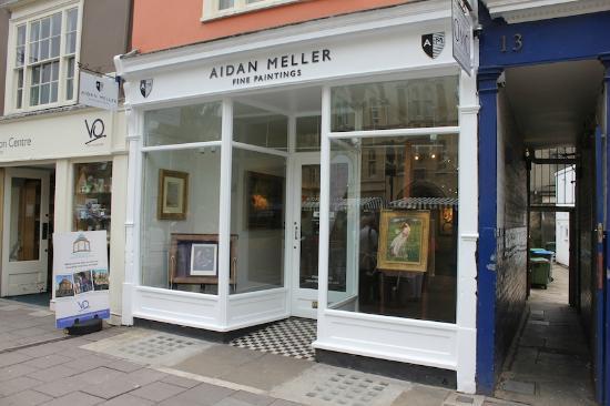 Aidan Meller Gallery