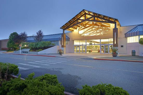 Silverdale, Etat de Washington : Kitsap Mall
