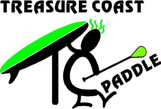 Jensen Beach, FL: Tc Paddle