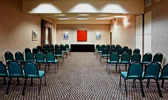 Country Inn & Suites By Carlson, Austin North (Pflugerville): Lone Star Meeting Room