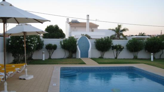 Apartamentos Turisticos Solar Veiguinha : Vila Jorge