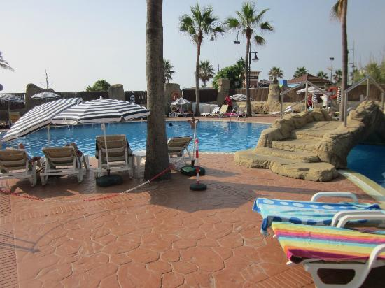 pool picture of marconfort beach club hotel torremolinos tripadvisor. Black Bedroom Furniture Sets. Home Design Ideas
