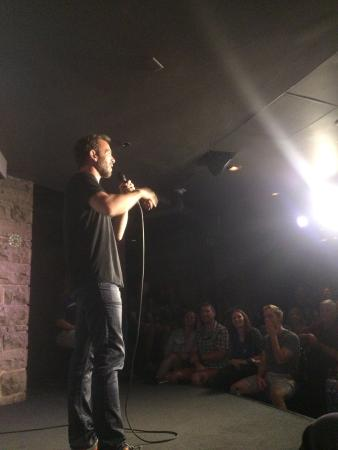 Comedy Works : Bryan Callen