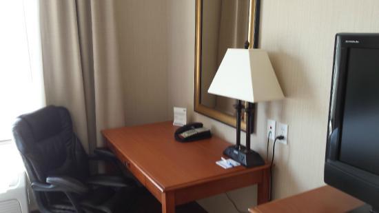 Bay City, MI: work desk