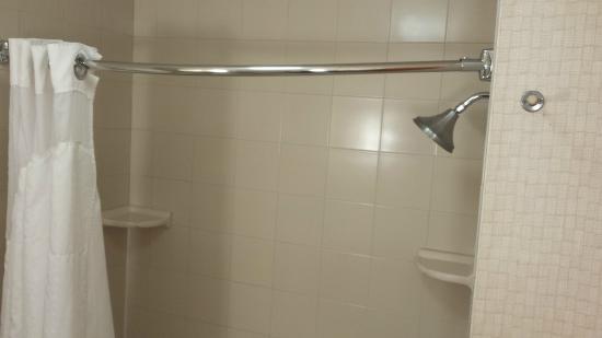 Bay City, MI: Shower/bath