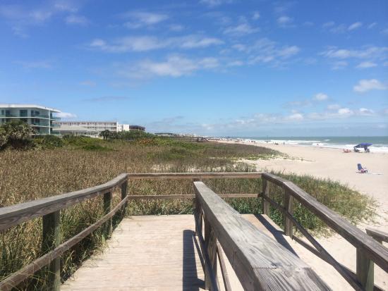 Motel 6 Cocoa Beach Photo