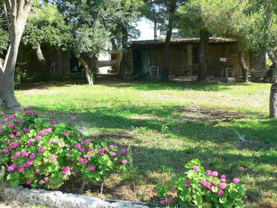 Terenzano Club: i nostri bungalow