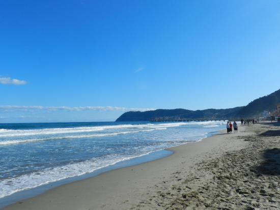 Matrimonio Spiaggia Alassio : Spiaggia picture of di alassio