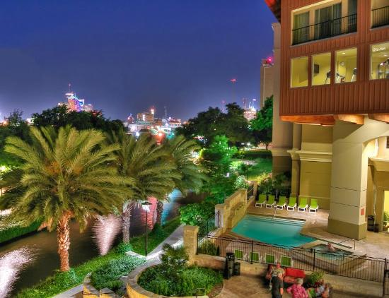 Wyndham garden san antonio riverwalk museum reach 134 - Wyndham garden san antonio riverwalk ...