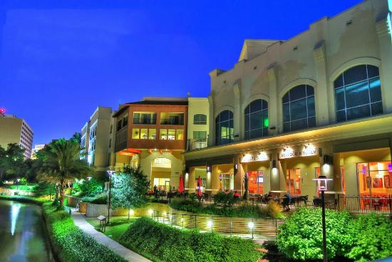 The 10 best san antonio hotel deals oct 2016 tripadvisor - Hilton garden inn san antonio downtown ...