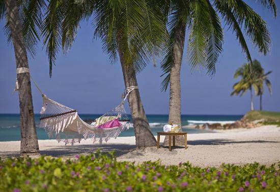 The St. Regis Punta Mita Resort: Relax in stunning surroundings