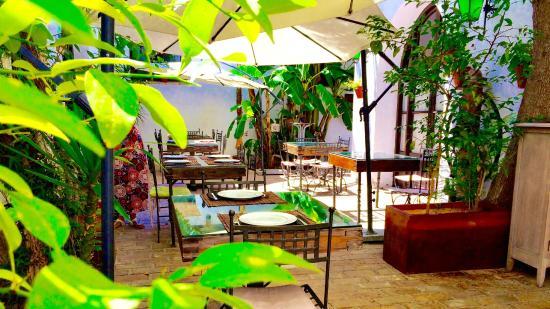 Restaurant El Espejo Gastrobar