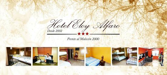 hotel eloy alfaro