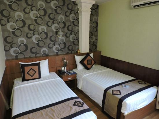 Duna Hotel: Номер отеля Дюна
