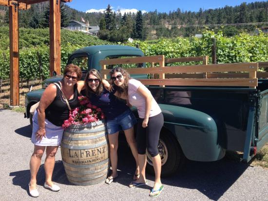 La Frenz Winery: La Frenz