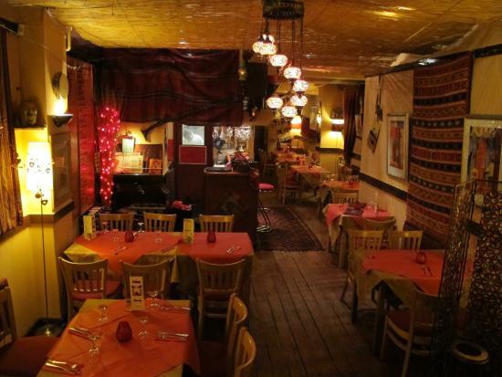Mina Restaurant