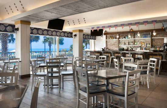 Oceanfront Bar And Grill Myrtle Beach Reviews
