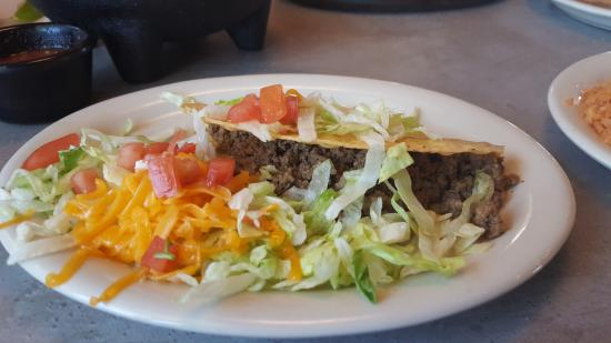 Cristina's Fine Mexican Restaurant - North Richland Hills