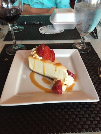Ogan Restaurant: Taken during Restaurant Week.