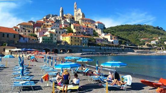 Cervo, Ιταλία: L angolo