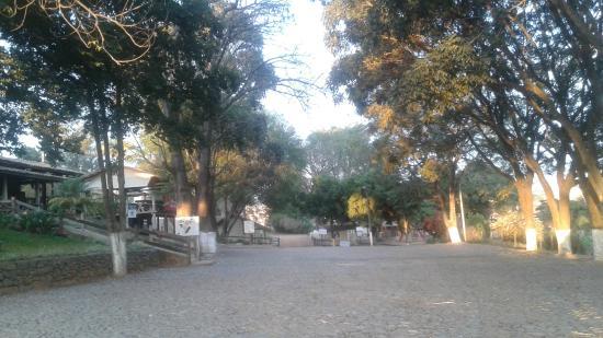 Matozinhos, MG: Restaurante 2