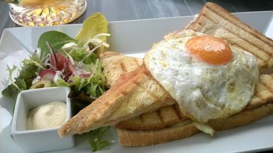 Grand Cafe Ter Nose