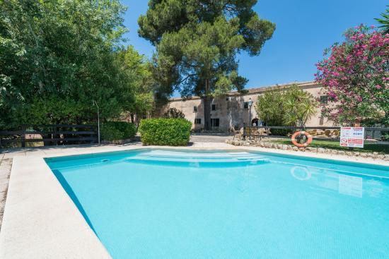 Petit Hotel Rural Son Jorda - Pool