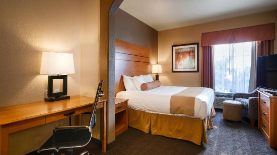 Best Western Plus Hill Country Suites Updated 2017