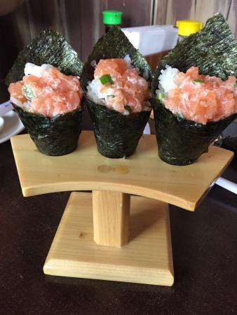 Shinjiru Sushi Bar