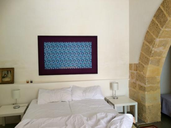 Case a San Matteo : Room on ground floor
