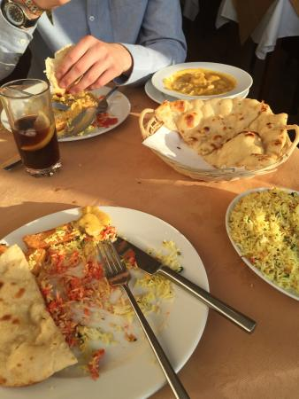 Shera Indian Restaurant Takeaway
